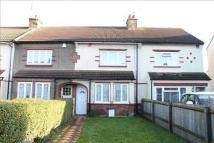 Terraced home to rent in Gravesend, DA11