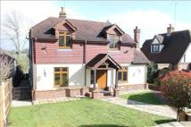 Detached house in Hartley Kent