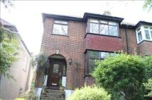 semi detached home to rent in Gravesend, Kent
