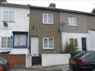 2 bed Terraced house for sale in Swanscombe, Kent