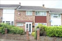 3 bed Terraced property in Gravesend Kent