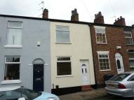 Paradise Street Terraced property to rent
