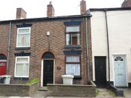 Terraced property to rent in Park Lane, Macclesfield...