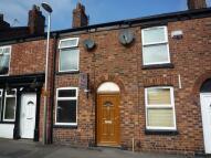 Terraced home to rent in Coare Street...