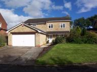 4 bed Detached home in South West Avenue...