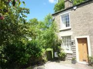 2 bed End of Terrace property for sale in Bollington Road...