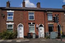 2 bed Terraced house to rent in Park Lane, Macclesfield...