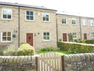 2 bed End of Terrace home for sale in Jackson Lane, Bollington...