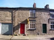 Cottage in Park Street, Bollington...