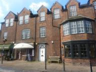 Apartment to rent in Swanwick House...