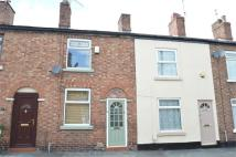 Terraced home to rent in Crompton Road...
