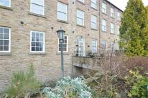 Bridgeholme Mill Penthouse to rent