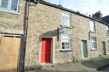 2 bed Cottage in Park Street, Bollington...