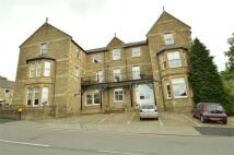 Duplex in Chinley Lodge...