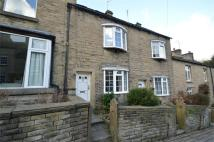 Terraced house to rent in High Street, Bollington...