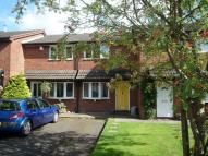 2 bedroom Terraced home to rent in Hathaway Drive...