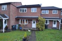 3 bed Terraced house in Cumberland Drive...