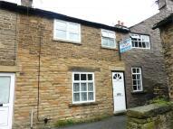 Cottage to rent in Palmerston Street...