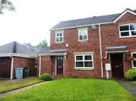 End of Terrace house to rent in Birkdale Close...