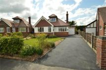 Detached Bungalow to rent in Peveril Drive...