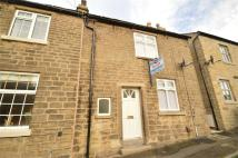 Lowther Street Cottage to rent