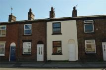 Terraced home in Chester Road...