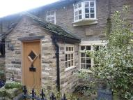 3 bed Cottage in Queen Street, Bollington...