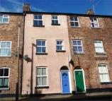3 bed Town House in Newton Street...