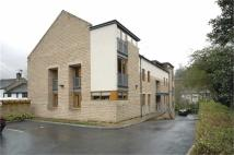 1 bed Apartment to rent in Hailwood House...