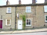 Cottage in Lord Street, Bollington...
