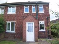 3 bed End of Terrace property in Heywood Road...