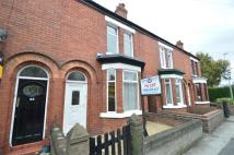 2 bed Terraced house to rent in Moss Road, Winnington...