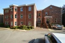 1 bedroom Apartment to rent in Upton Mount...
