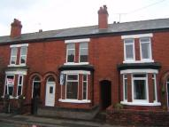 2 bed Terraced property in Moss Road, Winnington...
