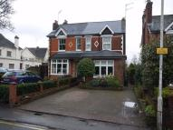 4 bed semi detached property to rent in Chapel Street...