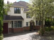 4 bed Detached property in Hogarth Avenue...