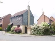 3 bed Detached house in Brackens Drive, Warley...