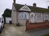 3 bedroom Semi-Detached Bungalow in Caldwell Road...