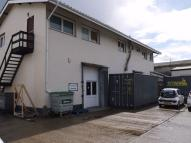 Commercial Property to rent in Baker House...