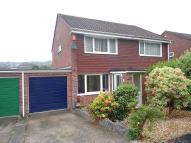 semi detached property to rent in Slatelands Close...