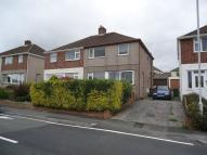 semi detached house to rent in 15 Litchaton Crescent...