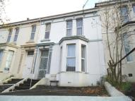 Flat to rent in Alexandra Road, Mutley...
