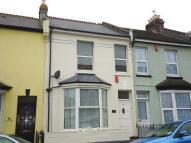 2 bed Terraced property to rent in Fleet Street, Keyham...