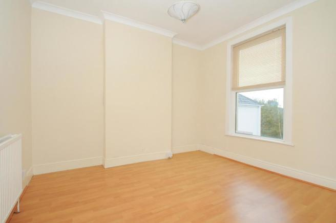 Bedroom-1-bed-flat-BritanniaPlace-Plymouth