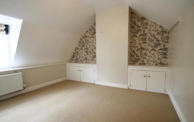 BedroomTwo-2-bed-cottage-BarrackStreet-Plymouth