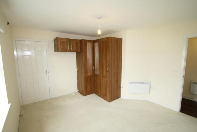 MasterBedroom-2-bed-flat-JunctionGardens-Plymouth