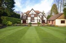 Detached home for sale in Woking