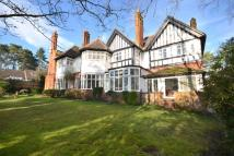 Ground Flat for sale in Woking