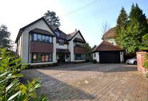 8 bed Detached property for sale in South Woking