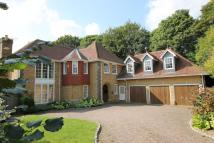 Detached home in Chobham